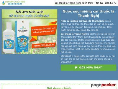 caithuocthaynghi.com