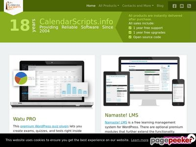 WordPress Plugins and Software For Education and Marketing 1