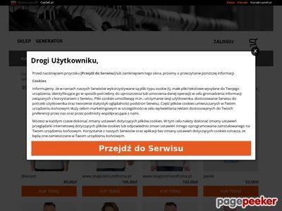 chrzescijanin.cupsell.pl