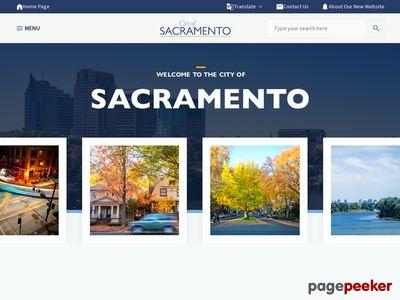 cityofsacramento.org