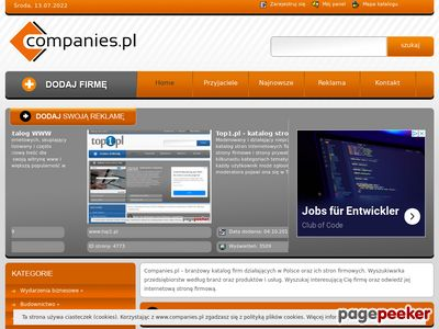 companies.pl