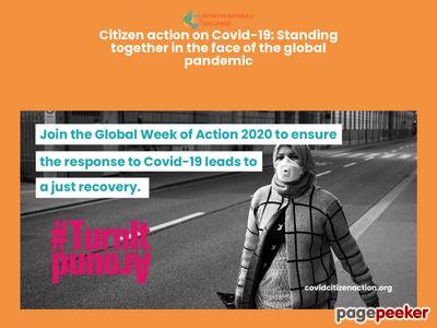 https://covidcitizenaction.org/covid-19-citizen-action/