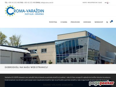 croma.com.hr