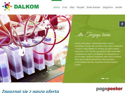 Doświadczony serwis drukarek Gdańsk