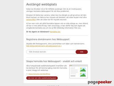 Dansmaffian - http://dansmaffian.se