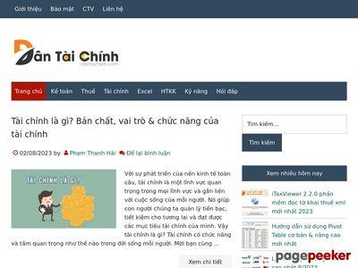 dantaichinh.com