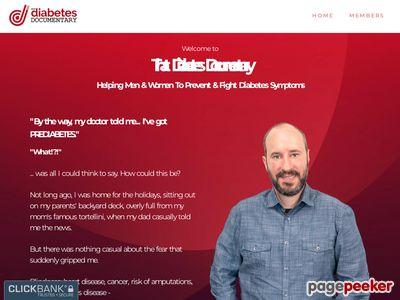 That Diabetes Documentary 1