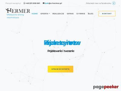Strony www wałcz