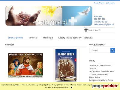 Księgarnia katolicka