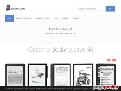 Forum e-czytniki