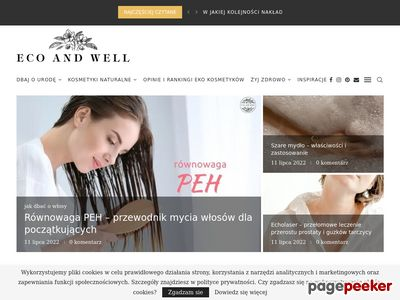 Podkład mineralny - ecoandwell.pl
