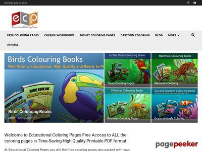 Coloring Books for Kids- Jumbo workbooks Coloring Books for Kids- Jumbo workbooks educationalcoloringpages
