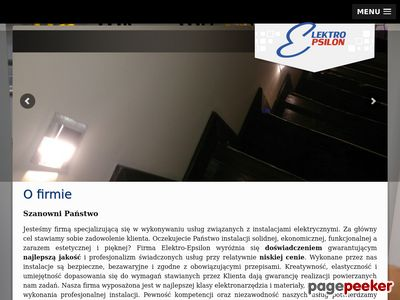 Instalacja elektryczne Jelenia Góra, elektryk Jelenia Góra