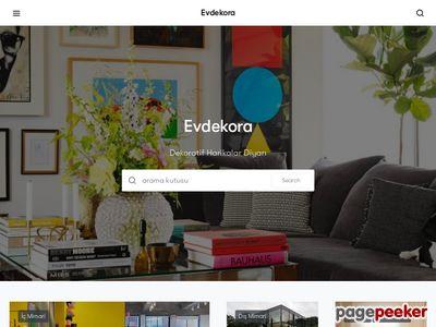 evdekora.com