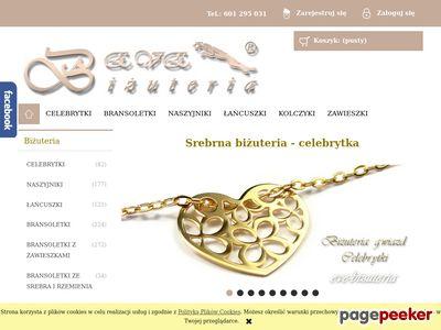 EVE - biżuteria celebrytki