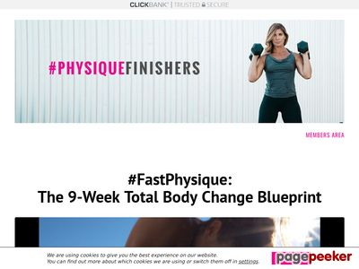 Fast Physique | 1