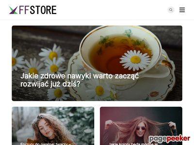 FFStore.pl - delikatesy internetowe.