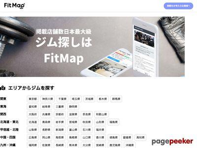 fitmap.jp