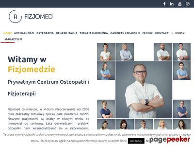 Fizjoterapia Kraków