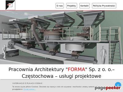 FORMA Pracownia Architektury