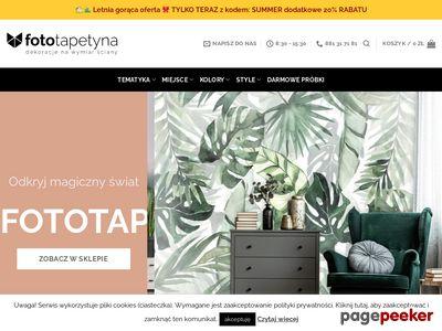 Sklep Fototapetyna.pl
