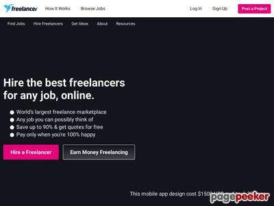 freelancer.in thumbnail