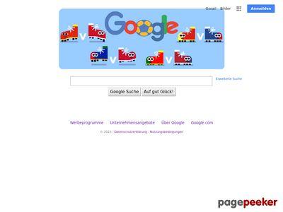 google.at thumbnail