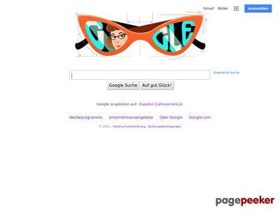 google.com.pe thumbnail