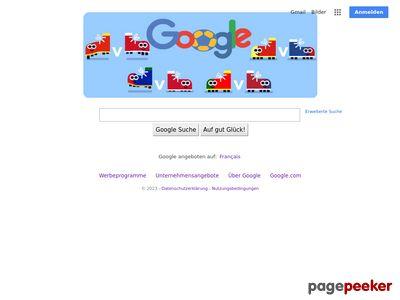google.fr thumbnail