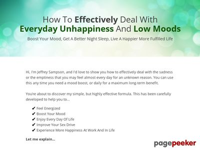 Green Smoothie Happiness – The Ultimate Revolutionary Nutrition & Meditation Program greensmoothiehappiness