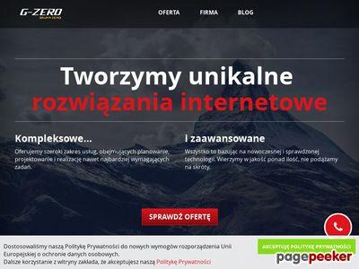 grupazero.pl