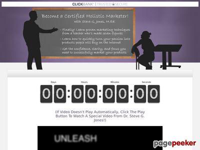 Holistic Marketing Certification 1