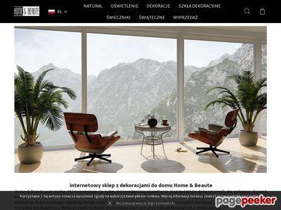 Urządzanie domu - homebeaute.com.pl