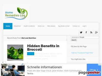The Big Book of Home Remedies – Ebook homeremedieslog