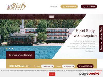 Hotel Skorzęcin – konferencje i noclegi.