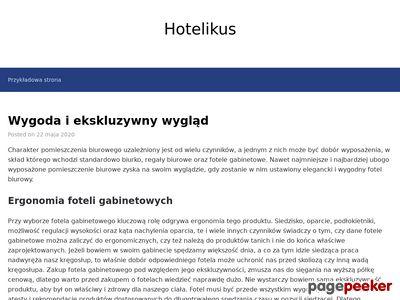 Hotele Zielona Góra