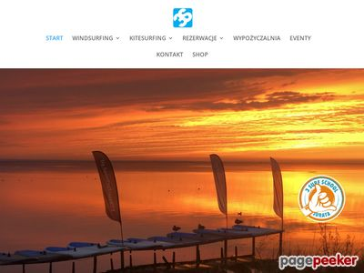 3 Surf School - Windsurfing Jastarnia