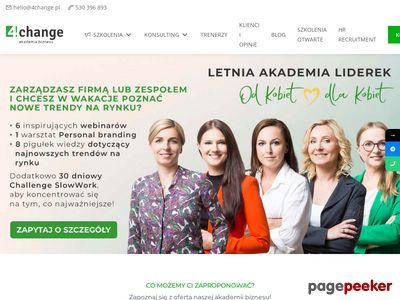 Szkolenia z obsługi klienta w Katowicach