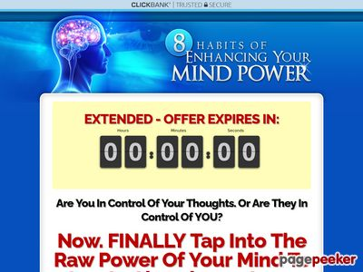 8 Habits of Enhancing Your Mind Power