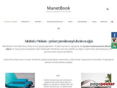 Manetbook.pl