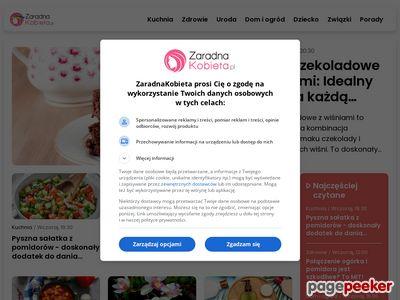 Zaradnakobieta.pl - blog z ciekawostkami