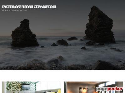 Usługi remontowe Toruń - ABC Novum