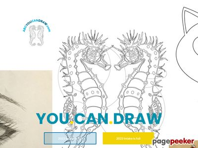 ABC You Can Draw - Master how to draw - Art Teachers Exercises and Notes - TEACHERS - Teacher guide, lesson plans, teach yourself art and drawing. Exercises you can use yourself or teach...