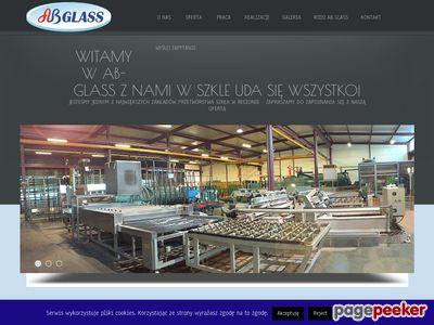 AB-GLASS Auto szyby