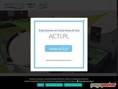 Najlepsze kabiny infrared na ActiGroup.pl