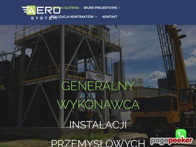 AERO SYSTEM Instalacje Technologiczne