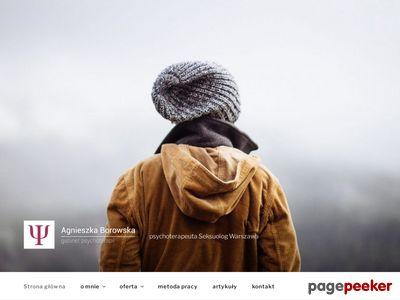 Agnieszka-borowska.pl