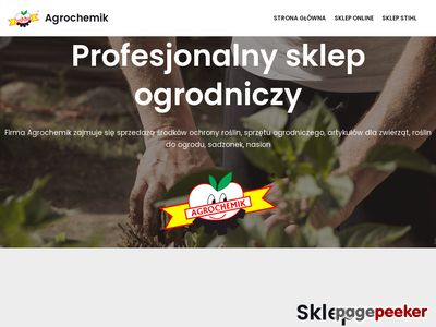 Agrochemik.com