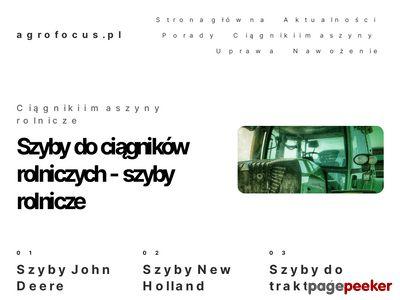 Badania gleby - Agrofocus.pl