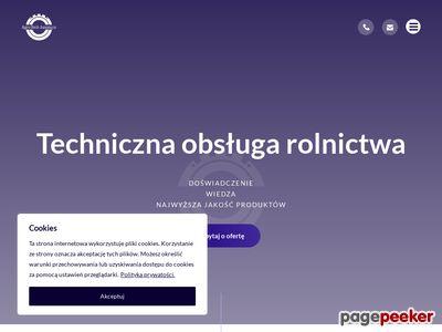 Agro-Tech Junoszyn Sp. z o. o.